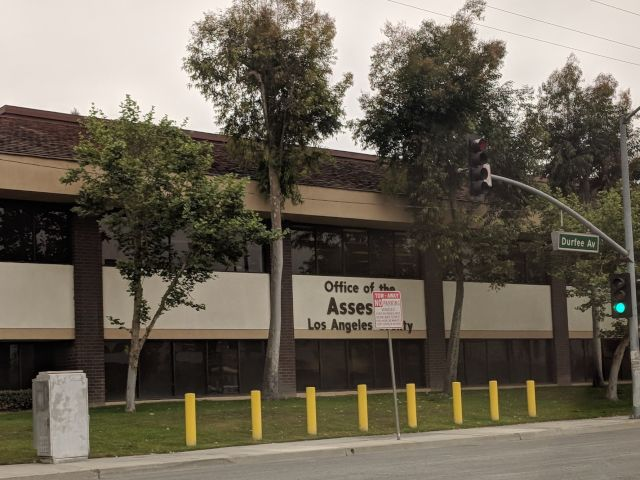 [Snapshot: Los Angeles County's largest agency]